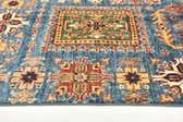 6' 10 x 9' 8 Kazak Oriental Rug thumbnail