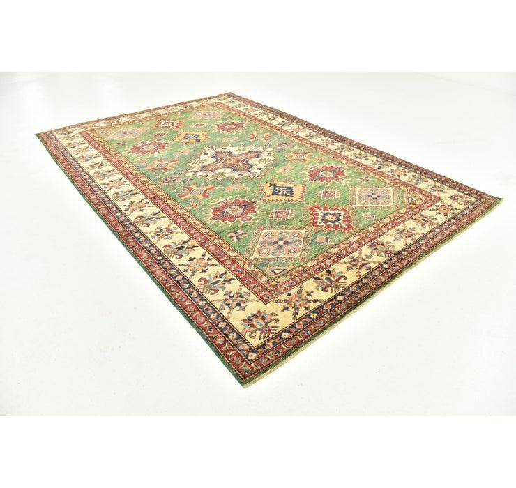 7' 5 x 10' 8 Kazak Oriental Rug