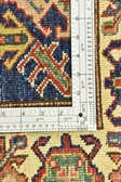 75cm x 135cm Kazak Oriental Rug thumbnail image 10