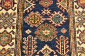 75cm x 135cm Kazak Oriental Rug thumbnail image 4