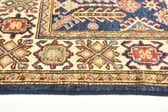 75cm x 135cm Kazak Oriental Rug thumbnail image 6