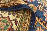 75cm x 135cm Kazak Oriental Rug thumbnail image 8
