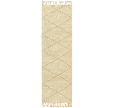 2' 5 x 8' 5 Moroccan Runner Rug main image
