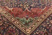 10' x 13' 5 Tabriz Persian Rug thumbnail