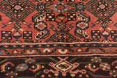 7' 1 x 10' 1 Hossainabad Persian Rug thumbnail
