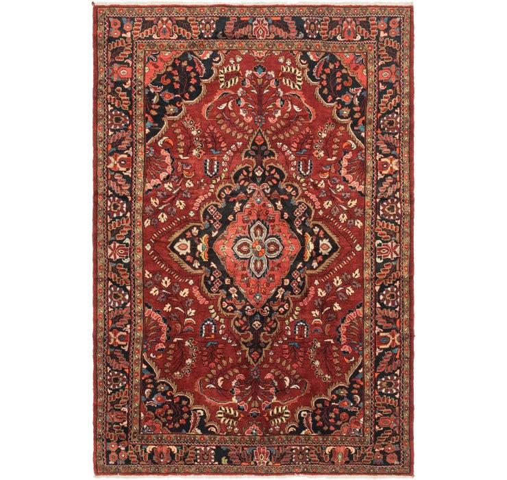 235cm x 333cm Liliyan Persian Rug