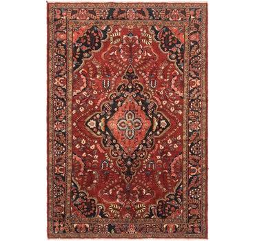 7' 8 x 10' 11 Liliyan Persian Rug main image