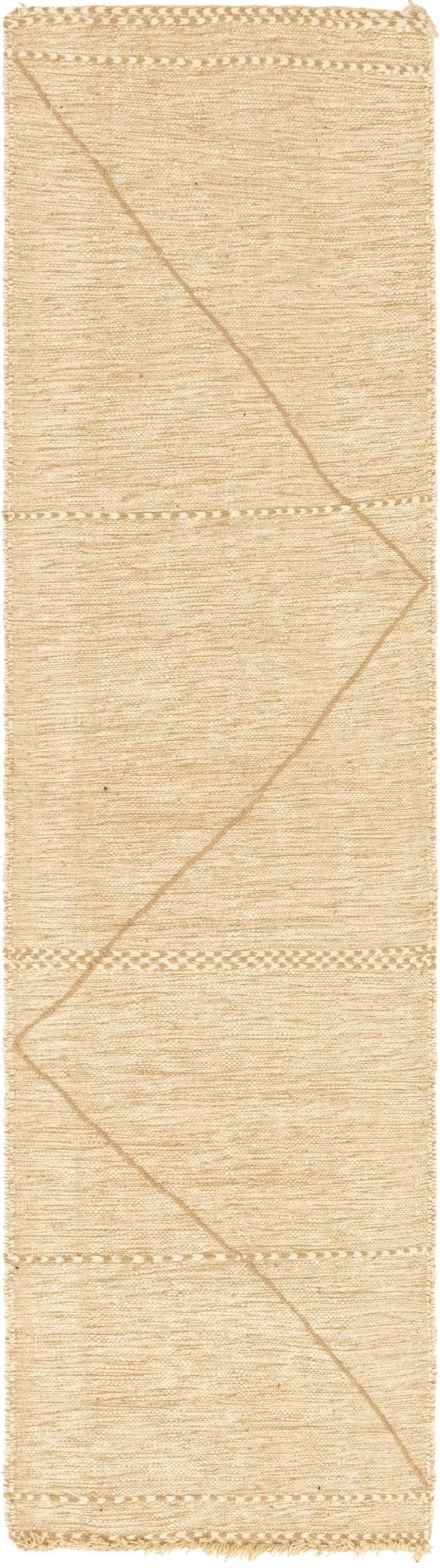 2' 7 x 10' 5 Moroccan Runner Rug main image