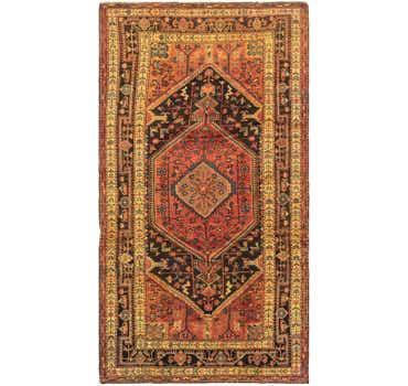 Image of 5' 5 x 10' 3 Tuiserkan Persian Runne...