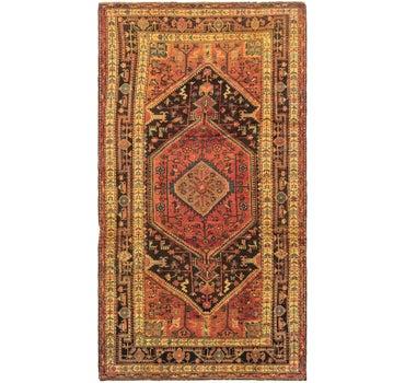 5' 5 x 10' 3 Tuiserkan Persian Runner Rug main image