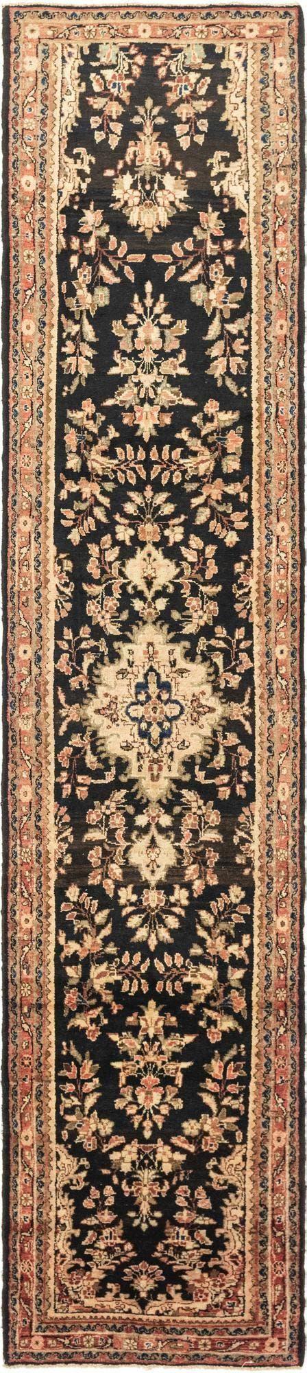 3' 3 x 16' Liliyan Persian Runner Rug main image
