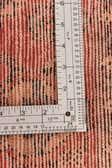 2' 5 x 8' 8 Hossainabad Persian Runner Rug thumbnail
