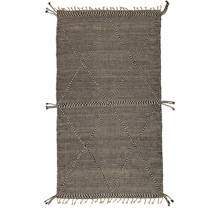 215cm x 385cm Moroccan Rug
