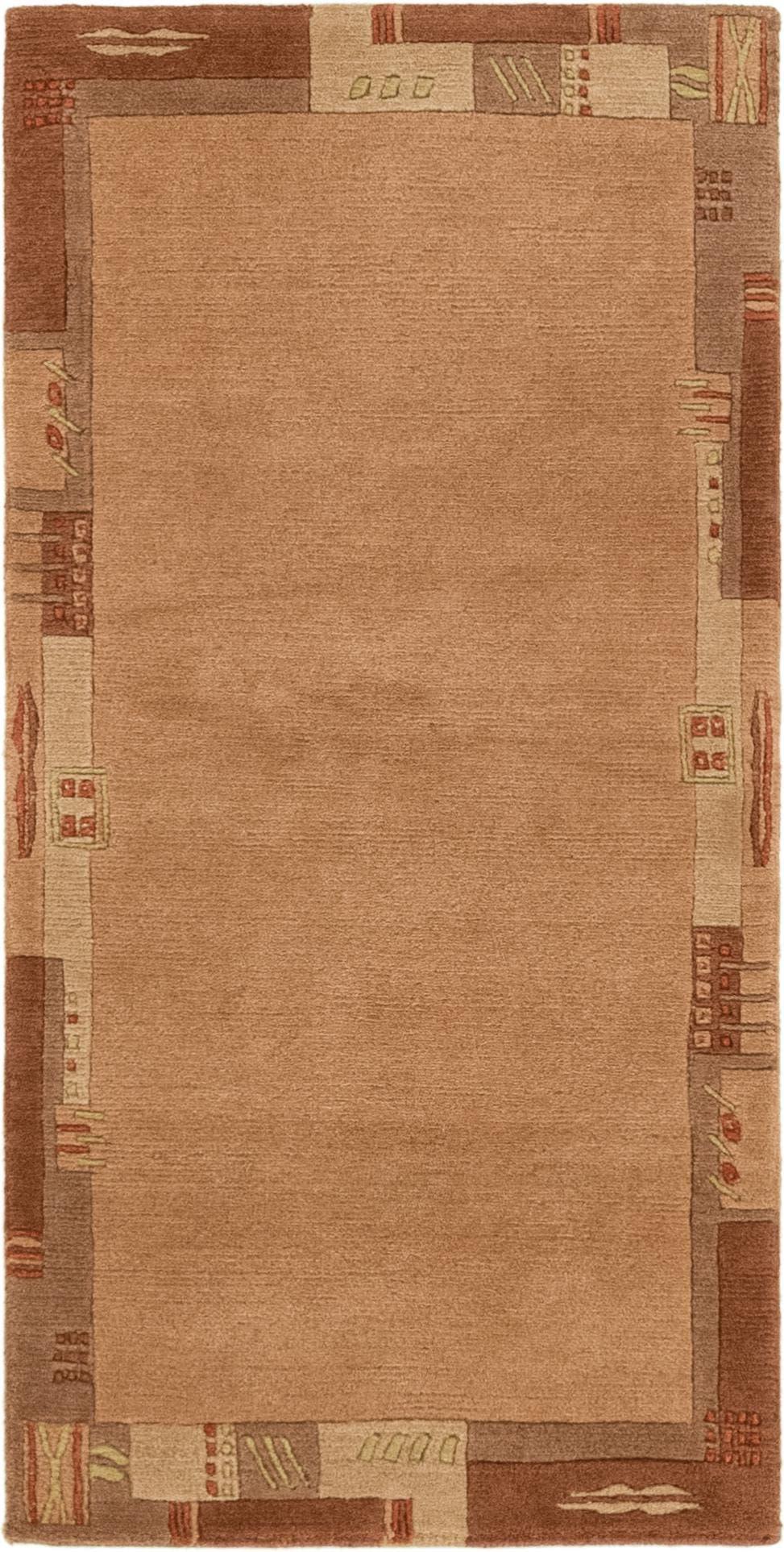 2' 4 x 4' 7 Nepal Rug main image