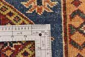 3' x 4' 5 Kazak Oriental Rug thumbnail