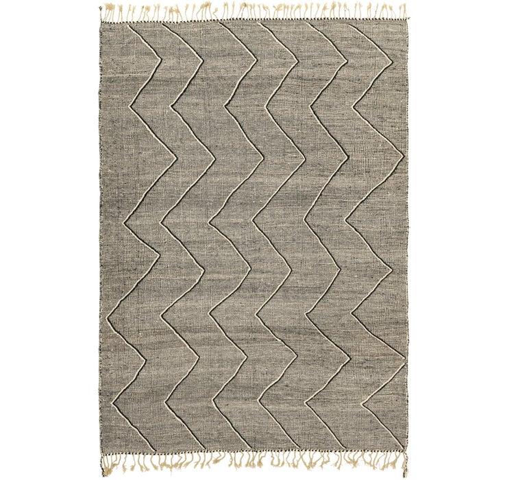 9' 6 x 13' 5 Moroccan Rug