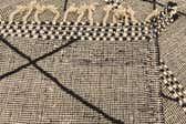 190cm x 292cm Moroccan Rug thumbnail