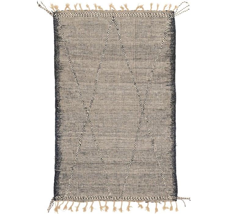 200cm x 310cm Moroccan Rug