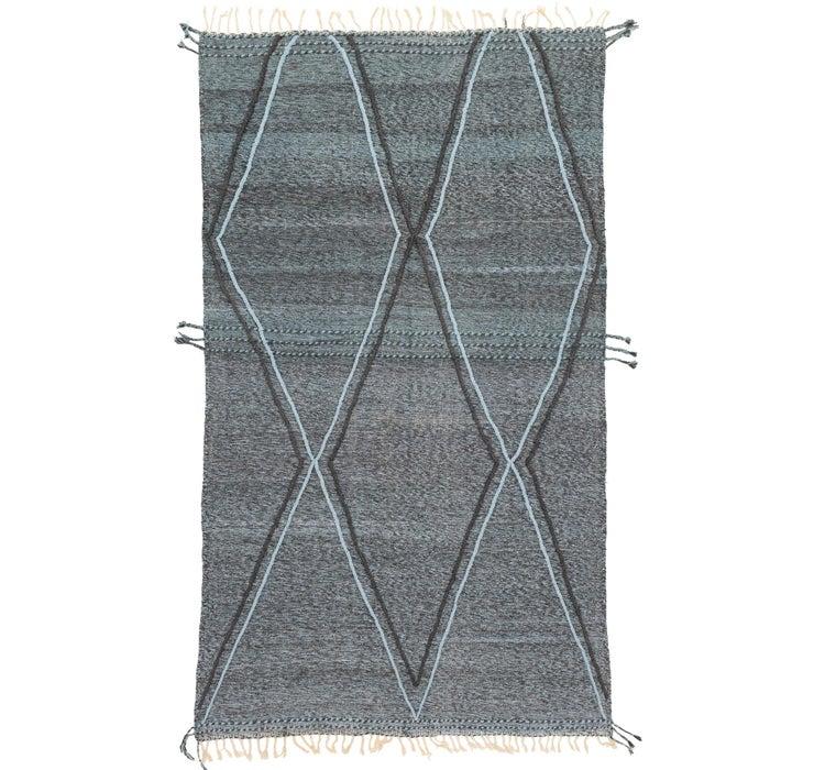 7' 2 x 12' 4 Moroccan Rug