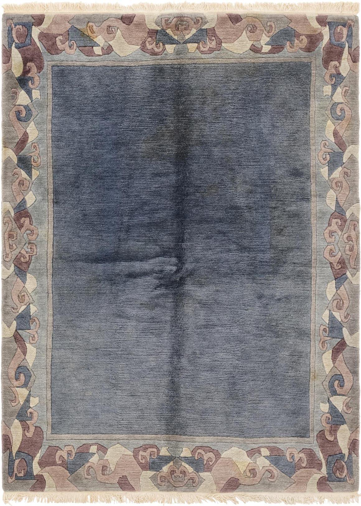 5' 6 x 7' 6 Nepal Rug main image