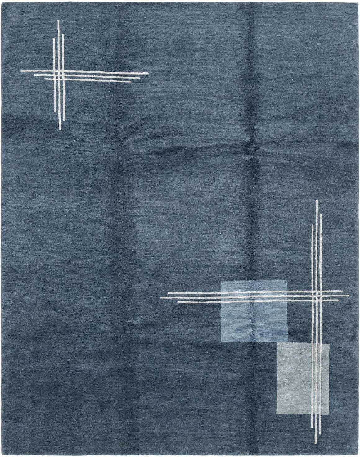 7' 7 x 9' 10 Nepal Rug main image