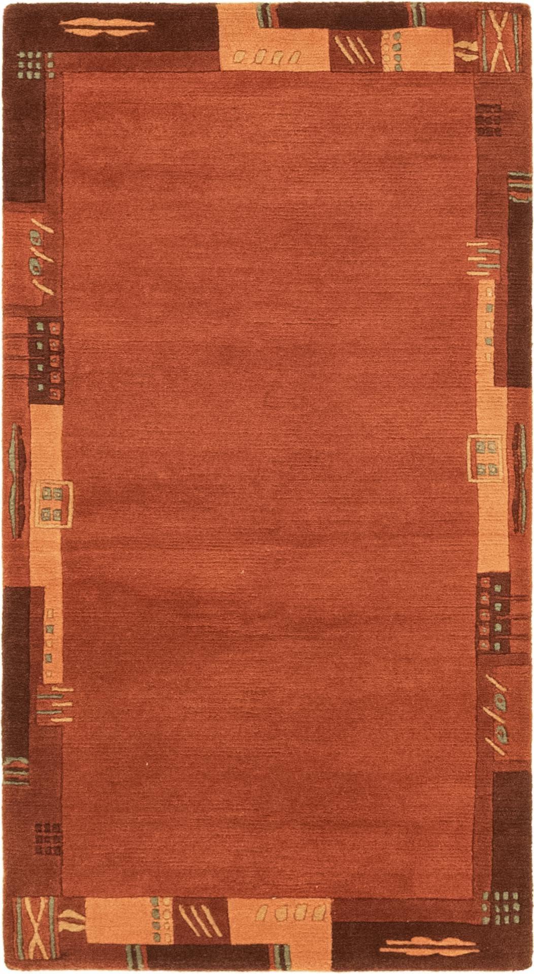 2' 5 x 4' 7 Nepal Rug main image