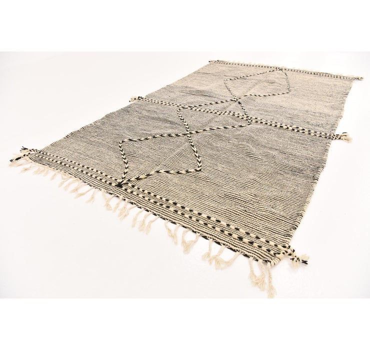 160cm x 260cm Moroccan Rug