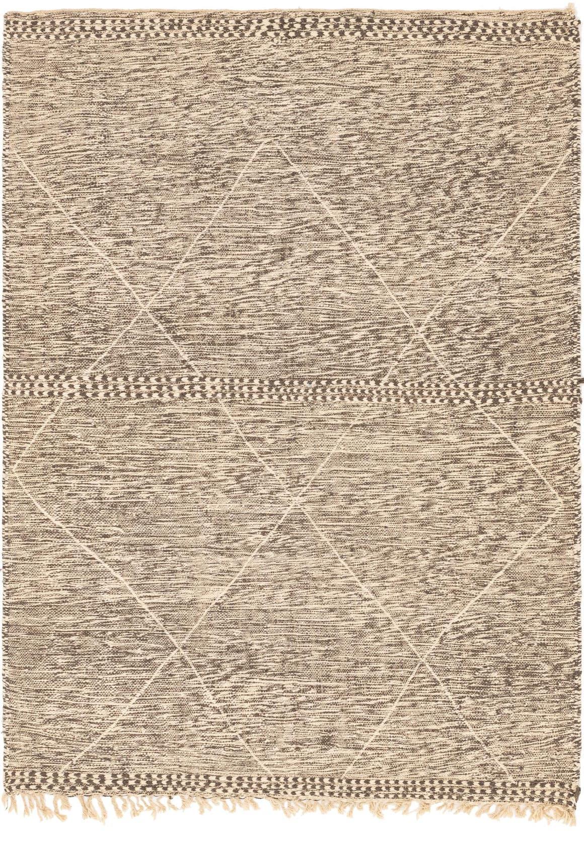 6' 7 x 9' Moroccan Rug main image