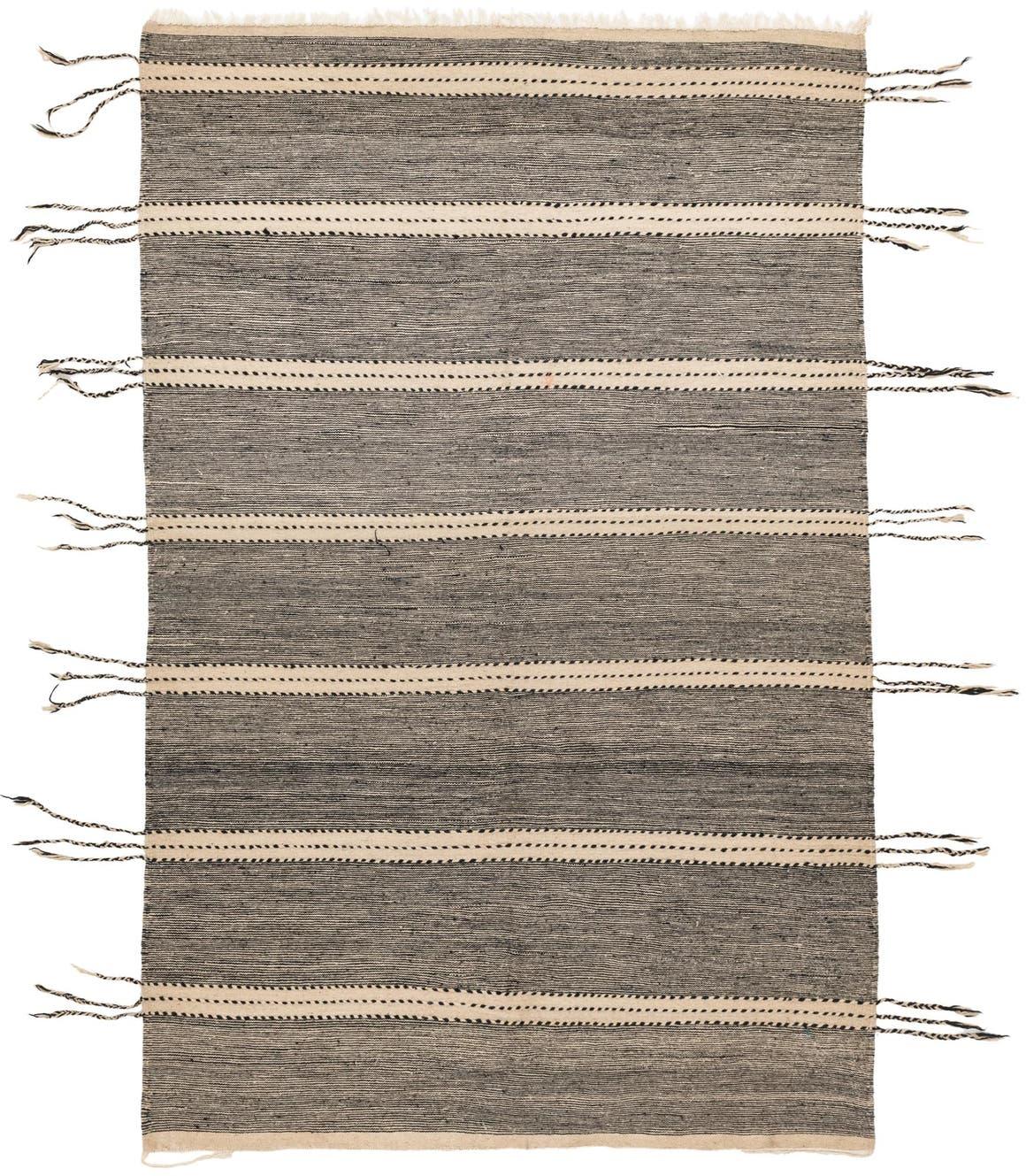 5' 3 x 9' 9 Moroccan Rug main image