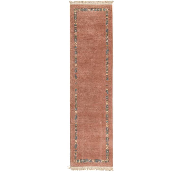 80cm x 307cm Nepal Runner Rug