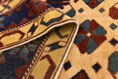 5' 10 x 7' 5 Shirvan Persian Rug thumbnail