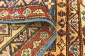 122cm x 183cm Kazak Oriental Rug thumbnail image 10