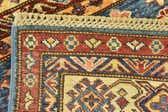 122cm x 183cm Kazak Oriental Rug thumbnail image 13