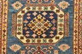 122cm x 183cm Kazak Oriental Rug thumbnail image 6