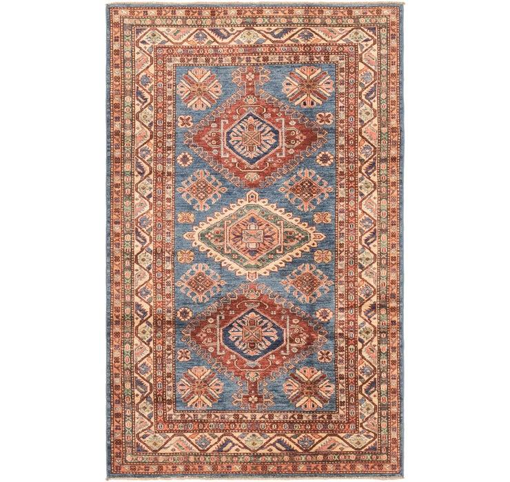120cm x 190cm Kazak Oriental Rug