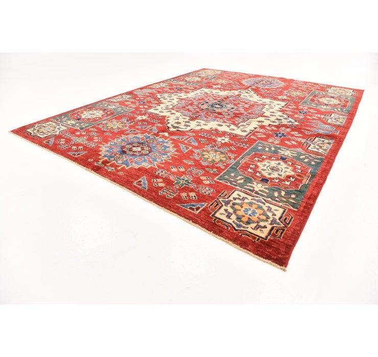 6' x 7' 7 Kazak Oriental Rug