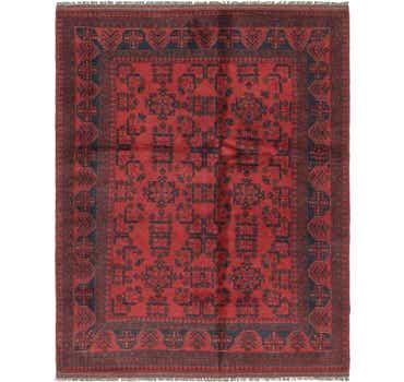 Image of  5' x 6' 7 Khal Mohammadi Rug
