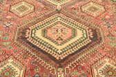 5' 3 x 10' 4 Bakhtiar Persian Runner Rug thumbnail