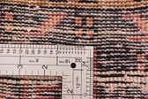 4' 9 x 10' Viss Persian Runner Rug thumbnail