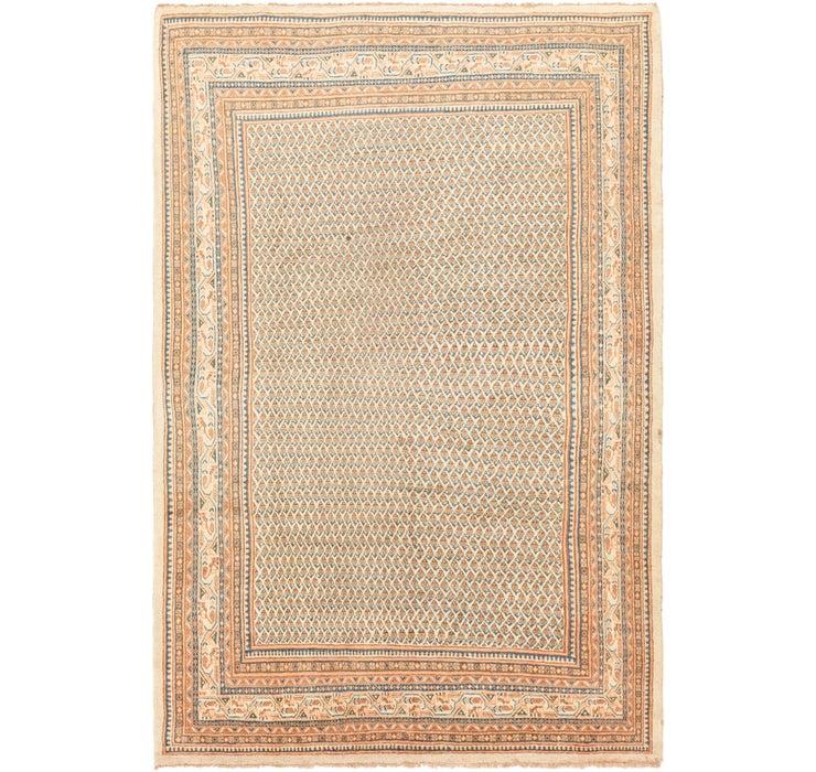 213cm x 305cm Botemir Persian Rug