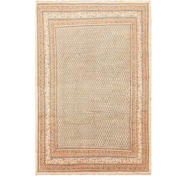 7' x 10' Botemir Persian Rug main image