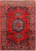 7' 8 x 11' Viss Persian Rug thumbnail