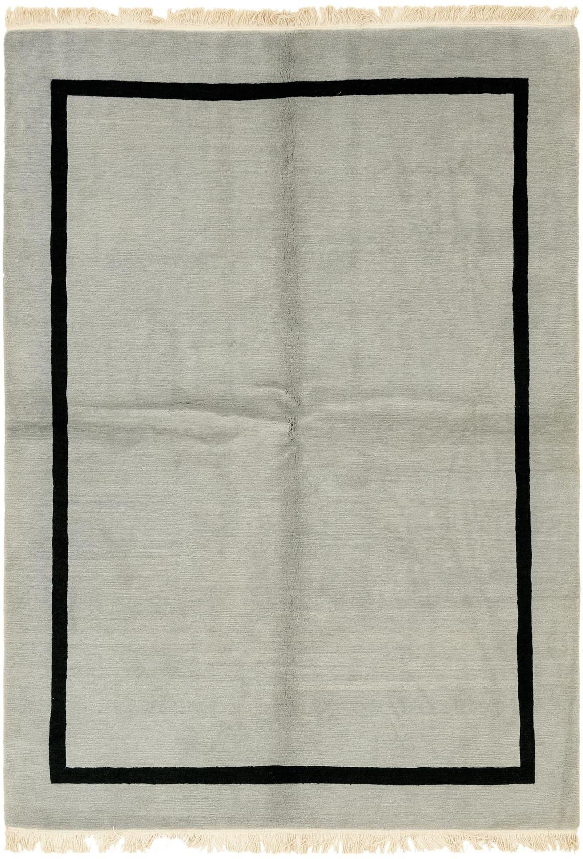 6' 6 x 7' 10 Nepal Rug main image