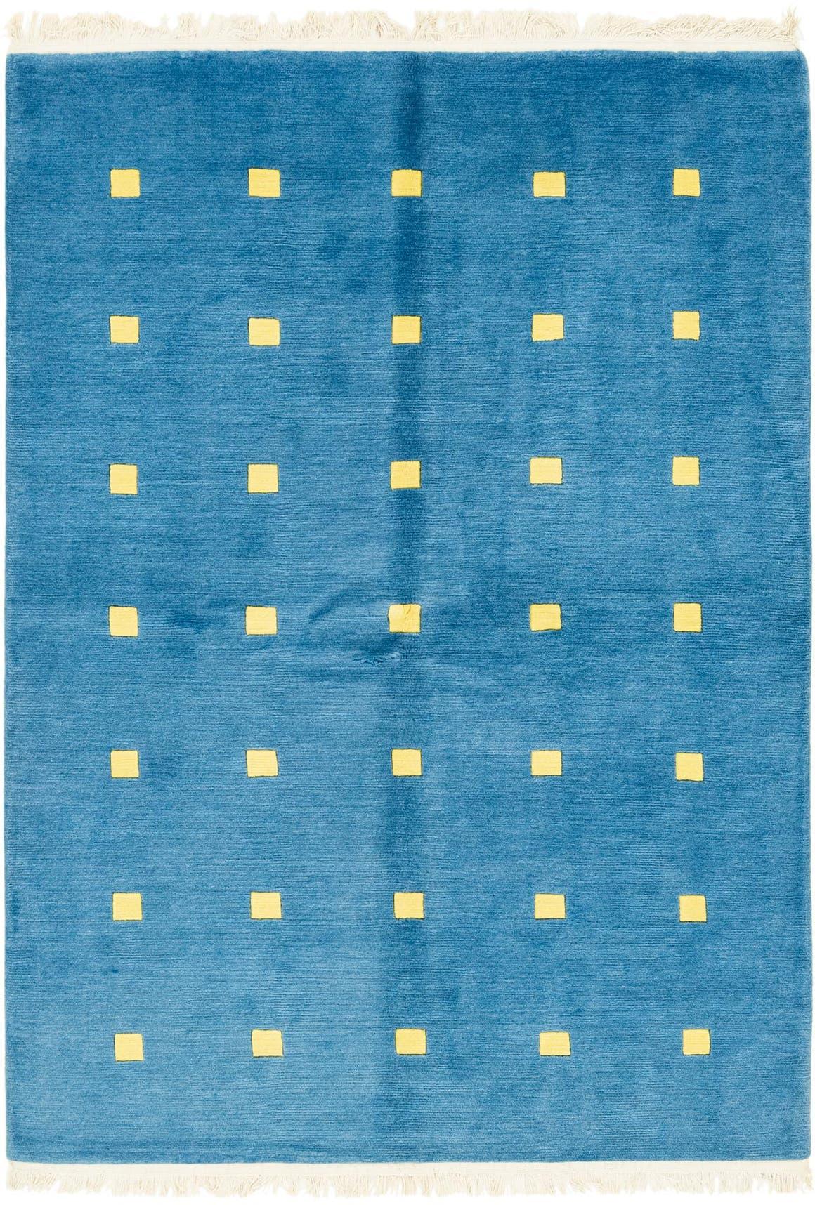 5' 7 x 7' 7 Nepal Rug main image