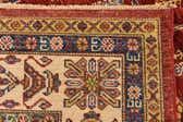 173cm x 225cm Kazak Oriental Rug thumbnail image 13
