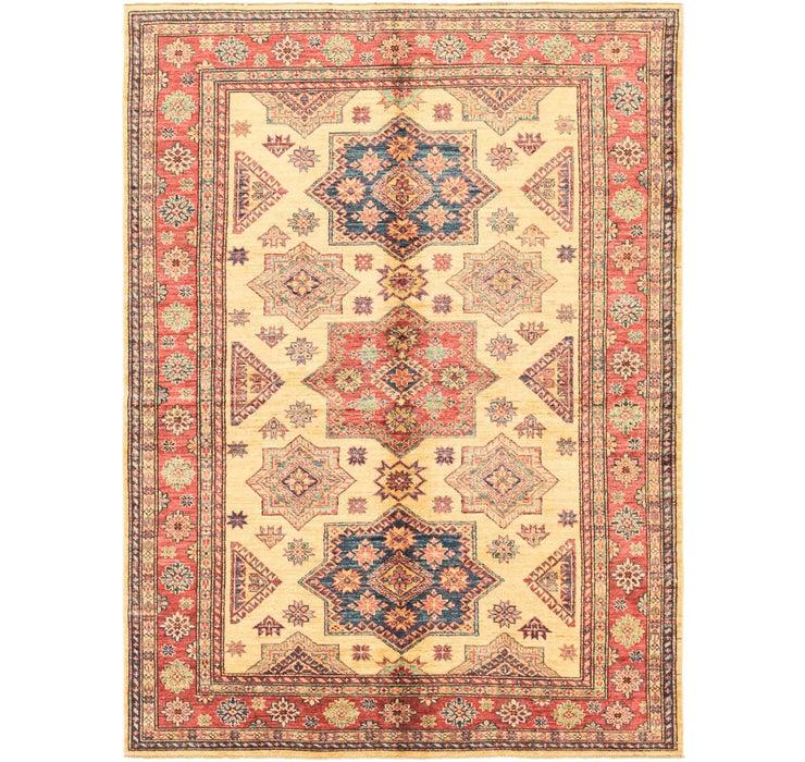 5' 8 x 7' 8 Kazak Oriental Rug