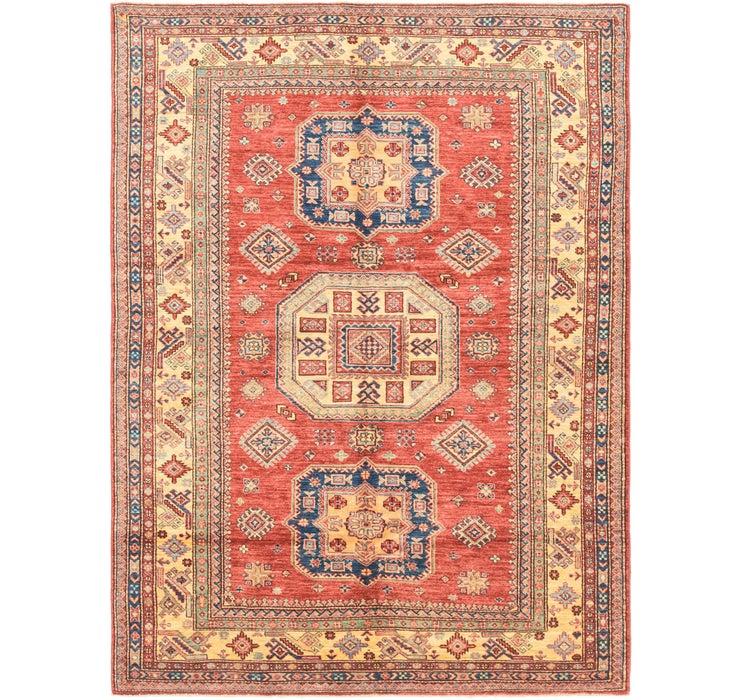 178cm x 250cm Kazak Oriental Rug