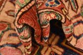 5' 9 x 7' 9 Kazak Oriental Rug thumbnail