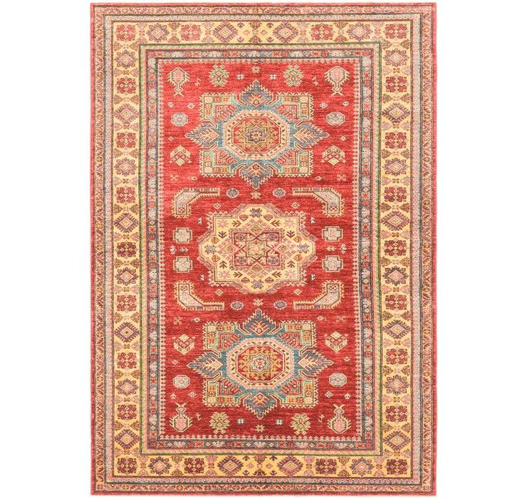 175cm x 260cm Kazak Oriental Rug