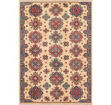 Image of 6' 2 x 8' 10 Kazak Rug